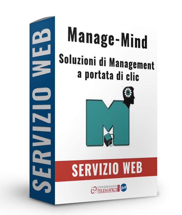 Manage-Mind Soluzioni di Management a portata di clic