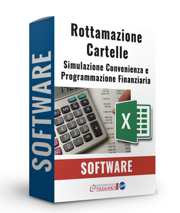 Rottamazione delle cartelle: simulazione della convenienza e della programmazione finanziaria